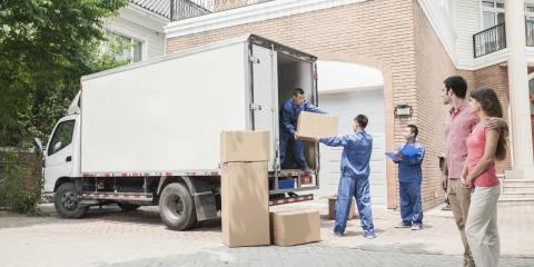 How to Avoid Common Injuries While Moving, Dardenne Prairie, Missouri