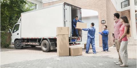 3 Reasons to Hire a Professional Moving Service, Ewa, Hawaii