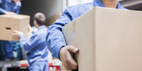 4 Questions You Should Ask When Hiring Movers, Fairfield, Ohio