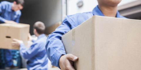 3 Ways to Make Your Movers' Jobs Easier, Rochester, New York