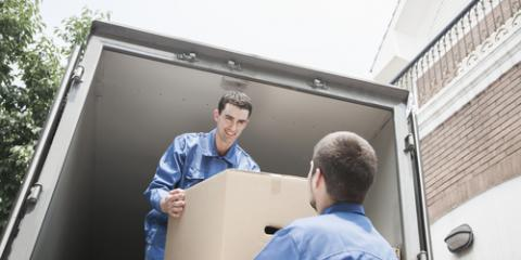 4 Benefits of Working With the Best Moving Companies in the Region, Foley, Alabama