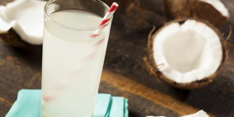 Top 4 Reasons to Drink Coconut Water , Henrietta, New York