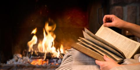 How Can Fireplaces Impact Your Indoor Air Quality? , Kernersville, North Carolina