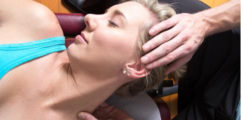 A Rehabilitation Center on 3 Ways Chiropractic Care Can Benefit Sports Injuries, Sheffield, Ohio