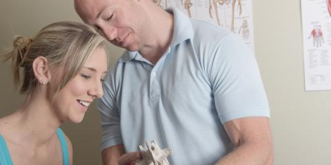 How Athletes Benefit From Chiropractic Care, Campbellsville, Kentucky