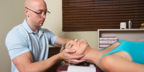 Surprising Health Issues Chiropractors Treat, Cincinnati, Ohio