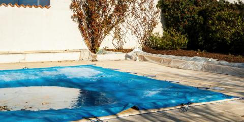 A Swimming Pool Company Explains the Importance of Winterizing Your Pools, Washington, Connecticut