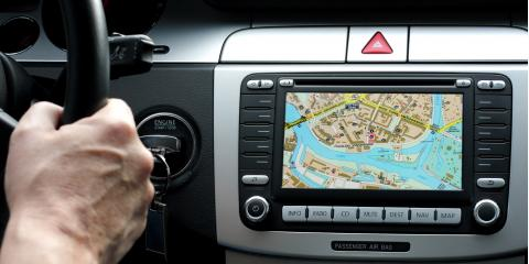 3 Reasons to Install a Car GPS, Koolaupoko, Hawaii