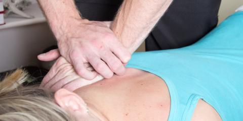 Chiropractic Care vs. Massage Therapy: Which Is Right for You?, Newport-Fort Thomas, Kentucky