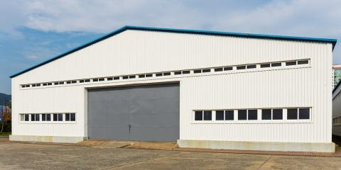 3 Tips for Choosing a Commercial Door for Your Business Garage, Maui County, Hawaii