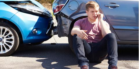 3 Factors That Have a Major Effect on Your Car Accident Claim, Wailuku, Hawaii