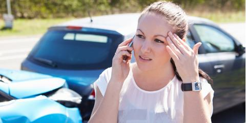 How to Find a Towing Company After an Accident, Oakdale, Wisconsin