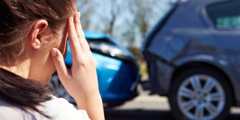 3 Auto Body Repair Services Covered by Insurance, Evergreen, Montana