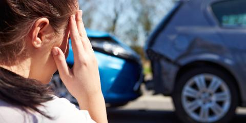 3 Essential Steps in Filing a Personal Injury Claim, Harrison, Arkansas