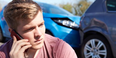 What to Do After a Wreck That Causes Personal Injury , Kalispell, Montana