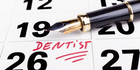 How Often Should You Be Going To The Dentist?, Waterford, Connecticut