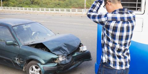 3 Reasons Why You Should Contact an Attorney Right After an Auto Accident , Russellville, Arkansas