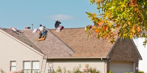 Should You Get a Roof Replacement or Just Make Repairs?, Hastings, Nebraska