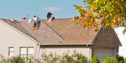 What to Know About Getting a Roof Replacement, Denver, Colorado