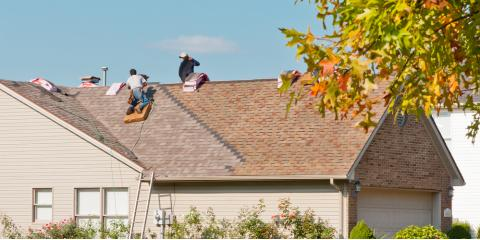 3 Ways to Decide If You Need a Roof Replacement or Repairs, Kannapolis, North Carolina