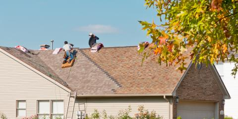 3 Benefits of Hiring Professional Roofers, Honolulu, Hawaii