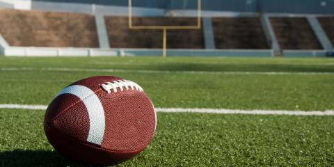 Is Football Becoming the New American Pastime?, Manhattan, New York