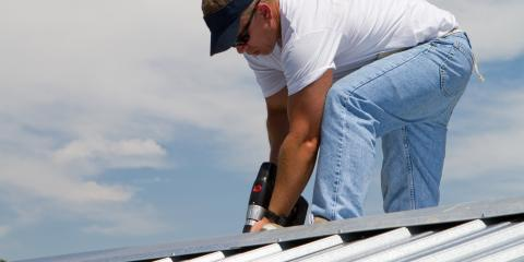 What to Ask a Prospective Roofing Contractor, St. Charles, Missouri