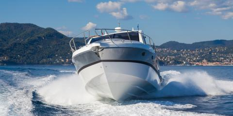 What Are the Different Types of Boat Insurance?, Foley, Alabama