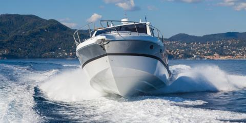 Is Agreed Value or Actual Cash Value Boat Insurance Right for You?, Monroe, North Carolina