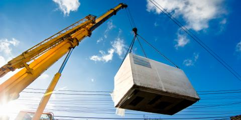 3 Questions to Ask Before Hiring a Crane Company, Hobbs, New Mexico