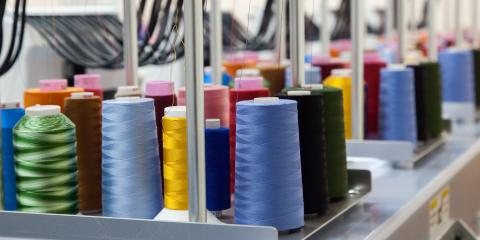 Screen Printing vs. Embroidery: What's the Difference?, La Crosse, Wisconsin
