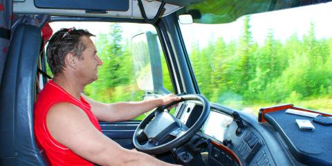 The Comprehensive Guide to Truck Driver Career Options, Medina, Ohio