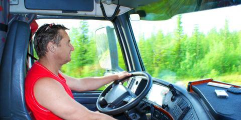 4 Qualities to Consider in a Truck Driving School, Sharon, Ohio