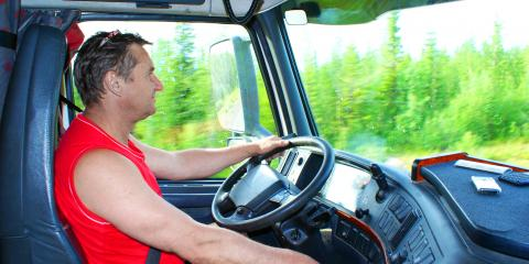4 Common Issues With Diesel Engines, Baraboo, Wisconsin