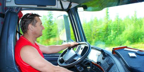How DWIs Affect Commercial Driver's Licenses, Troy, Missouri