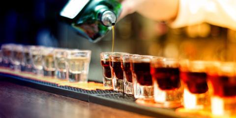 What Liquor Liability Insurance Covers, Farmington, Connecticut