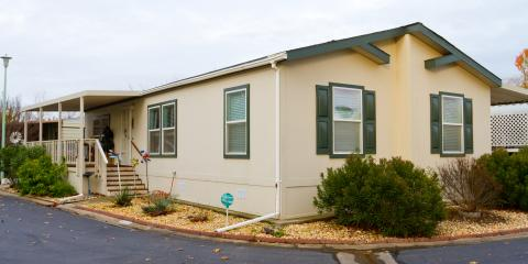 What You Should Know About Transporting a Mobile Home, Hollister, Missouri