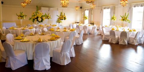 3 Tips for Seating Guests at Your Wedding, Honolulu, Hawaii