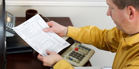 5 Tips to Make Tax Season More Manageable, La Crosse, Wisconsin