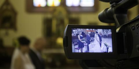 Why Should You Use a Wedding Videographer?, Reading, Ohio