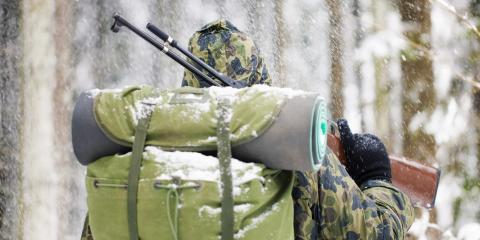 A Guide to Winter Gun Maintenance , Anchorage, Alaska