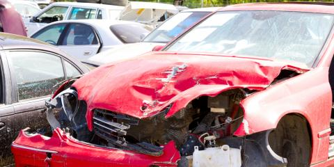 3 Compelling Reasons to Scrap Your Car, Rochester, New York
