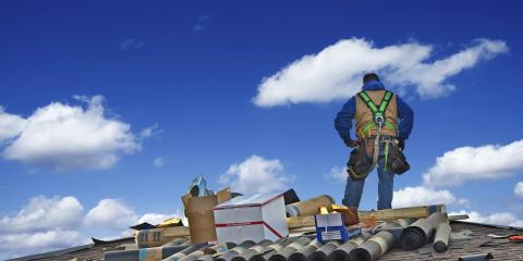 Your Guide to Picking the Best Roofing Contractor, Kearney, Nebraska