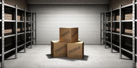 2 Benefits to Choosing Self-Storage Units, Archdale, North Carolina