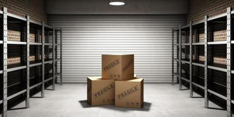 4 Factors to Look for in Storage Solutions, Columbia Falls, Montana
