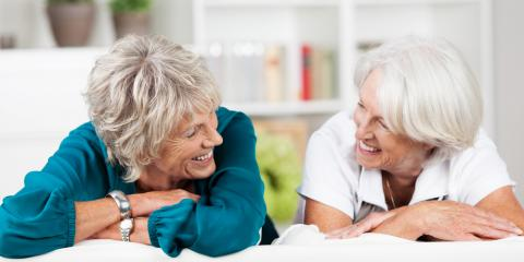The Importance of Socialization in a Retirement Community , Northwest Travis, Texas