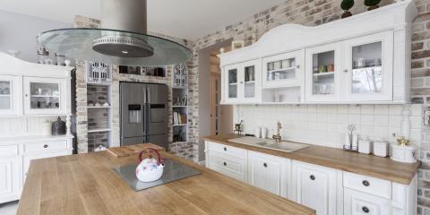 4 Mediterranean-Inspired Kitchen Remodeling Tips, ,