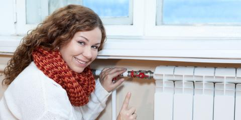 Prevent Heating Loss With a Home Energy Audit, Fairfield, Pennsylvania