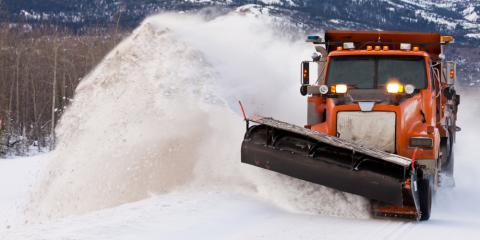 3 Ways to Prepare for Snow Removal, Anchorage, Alaska