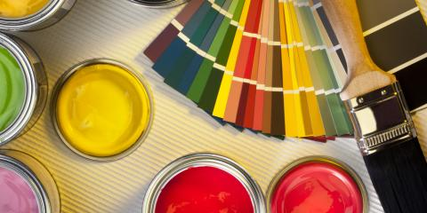 How to Prepare a Room for Interior Painting , Burnsville, Minnesota
